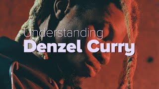 Understanding Denzel Curry