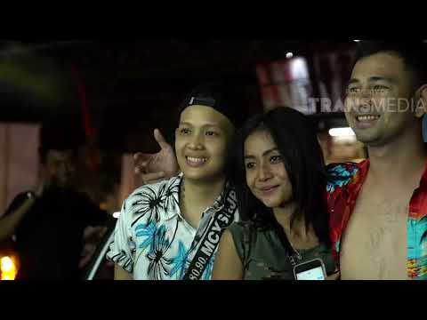 RAFFI BILLY AND FRIENDS - Raffi & Billy Liburan Asik Di Bali  (15/12/18) Part 2