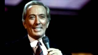 I Like Your Kind of Love  ANDY WILLIAMS with Peggy Powers
