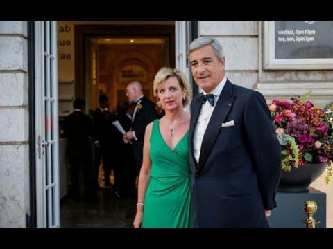 Separado de Maria Herédia, ex-ministro está a viver em hotel