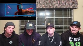 Yung Pinch – Nightmares Ft. Lil Skies (Official Video) (Dir. By @mikediva) *REACTION*