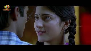 3 Movie Romantic Scenes | Dhanush | Shruti Hassan