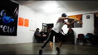 Pa que la pases bien | Arcangel | Reggaeton Choreography