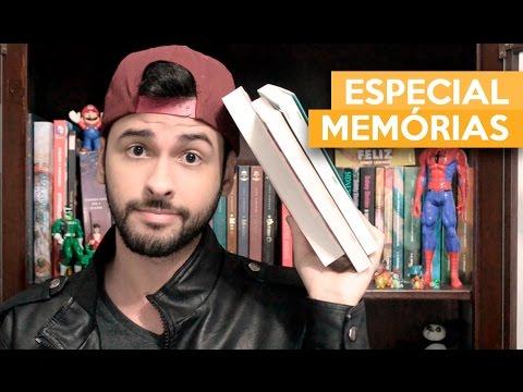 ESPECIAL MEMÓRIAS | Admirável Leitor