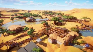 [LIVE🔴] NEW Zoo Building & Park Management Game | Planet Zoo Gameplay