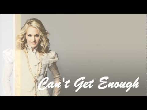 Música Can't Get Enough (Patty Loveless Cover)