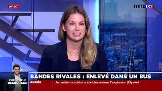 Marion Pariset - LCI - 6 septembre 2020