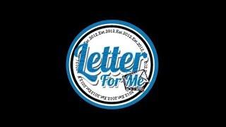 Letter For Me   Kau Anugrah Terindah(lyric)