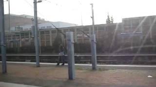 preview picture of video 'La Courneuve - Aubervilliers 拉库尔讷沃 - 奥贝维埃'