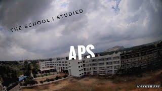 Fpv in achyuta public school and indoor stadium || Dindigul || manush fpv