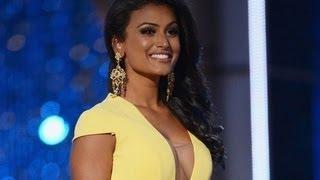 Miss America Winner Sparks Racist Tweets