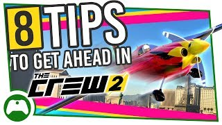 8 Killer Tips And Tricks To Get Ahead In The Crew 2