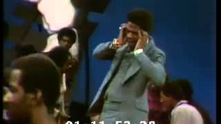 Al Green performs Tired of Being Alone on Soul Train 1972