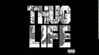 Thug Life - I'm Losin It feat. 2Pac, Big Syke & Spice 1 - Thug Life: Volume 1