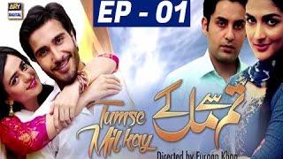 Tumse Mil Kay Episode 01 - ARY Digital Drama