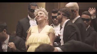 Malika Ayane - Backstage 'Tempesta'