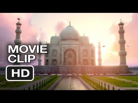 Planes Clip 'Taj Mahal'