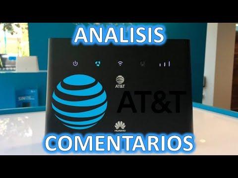AT&T Internet en Casa