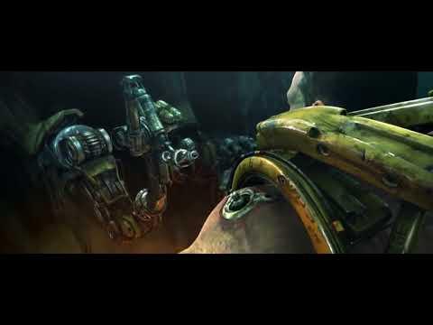 Видео № 0 из игры StarCraft II (2) Battle Chest [PC]