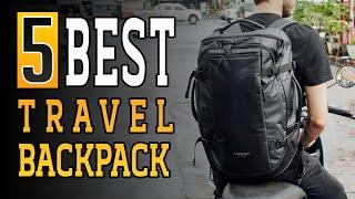 Best Travel Backpack 2021 | Best Backpack | Best Travel Backpack | travel backpack | Top5sZone