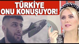 Reynmen 'Derdim Olsun' şarkısıyla Rekorları Alt üst Etti