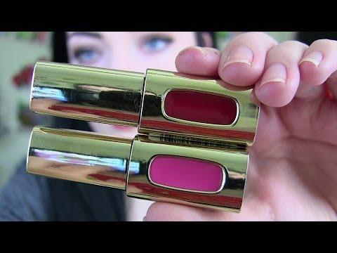 Color Riche Extraordinaire Lipstick by L'Oreal #3
