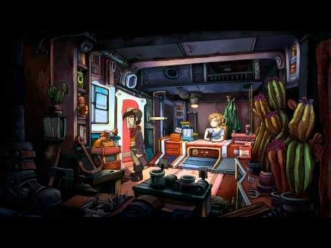 Deponia Trilogy Steam Key GLOBAL - video trailer