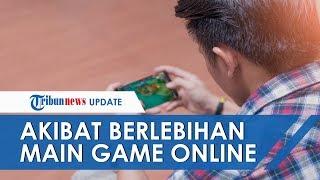Akibat Game Online, Banyak Remaja di Bali Depresi