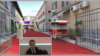 preview picture of video 'Serata di presentazione Italian Makers Village'