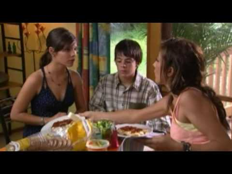 Dichen Lachman's 17th neighbours appearance March 29th 2006