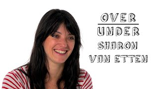 Sharon Van Etten Rates Van Halen, 7 Eleven, And Edibles | OverUnder