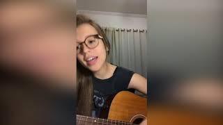 Matheus E Kauan   Caminhão De Amor   Thayná Bitencourt (Cover)