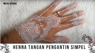 Henna Tangan Pengantin Free Video Search Site Findclip