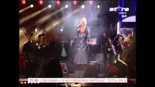 Monica Anghel - Spune mi (București 555 de ani: rEvoluția muzicii ușoare românești)