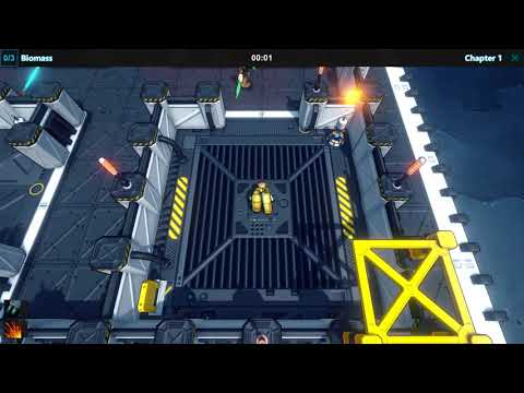 Spark Five Gameplay (PC Game)