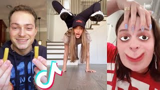 Funny TIK TOK March 2020 (Part 4) NEW Clean TikTok
