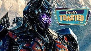 TRANSFORMERS 5 THE LAST KNIGHT MOVIE REVIEW - Double Toasted Review