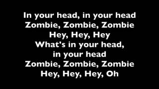 """Zombie""- The Cranberries with lyrics Cover by MX40"