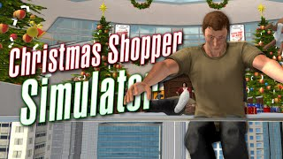 Christmas Shopping Simulator.Christmas Shopping Simulator Captainsauce Thủ Thuật May