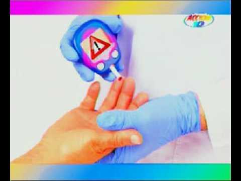 Que se encuentren protegidos de la diabetes