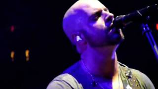 """DAUGHTRY """"Open Up Your Eyes"""" Live in Gainesville, FL"""