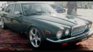 preview picture of video 'Euro R, Jaguar and Vti.'