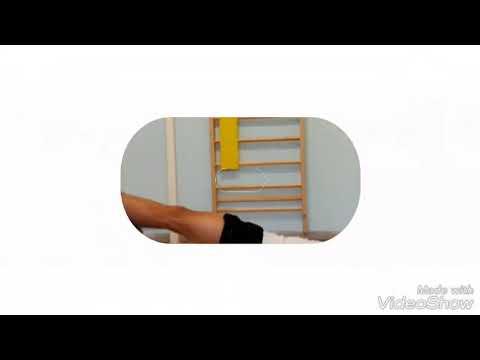 Cosa fare quando le articolazioni si sviluppano