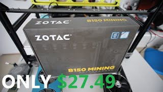 AM4 Crypto Mining Motherboards
