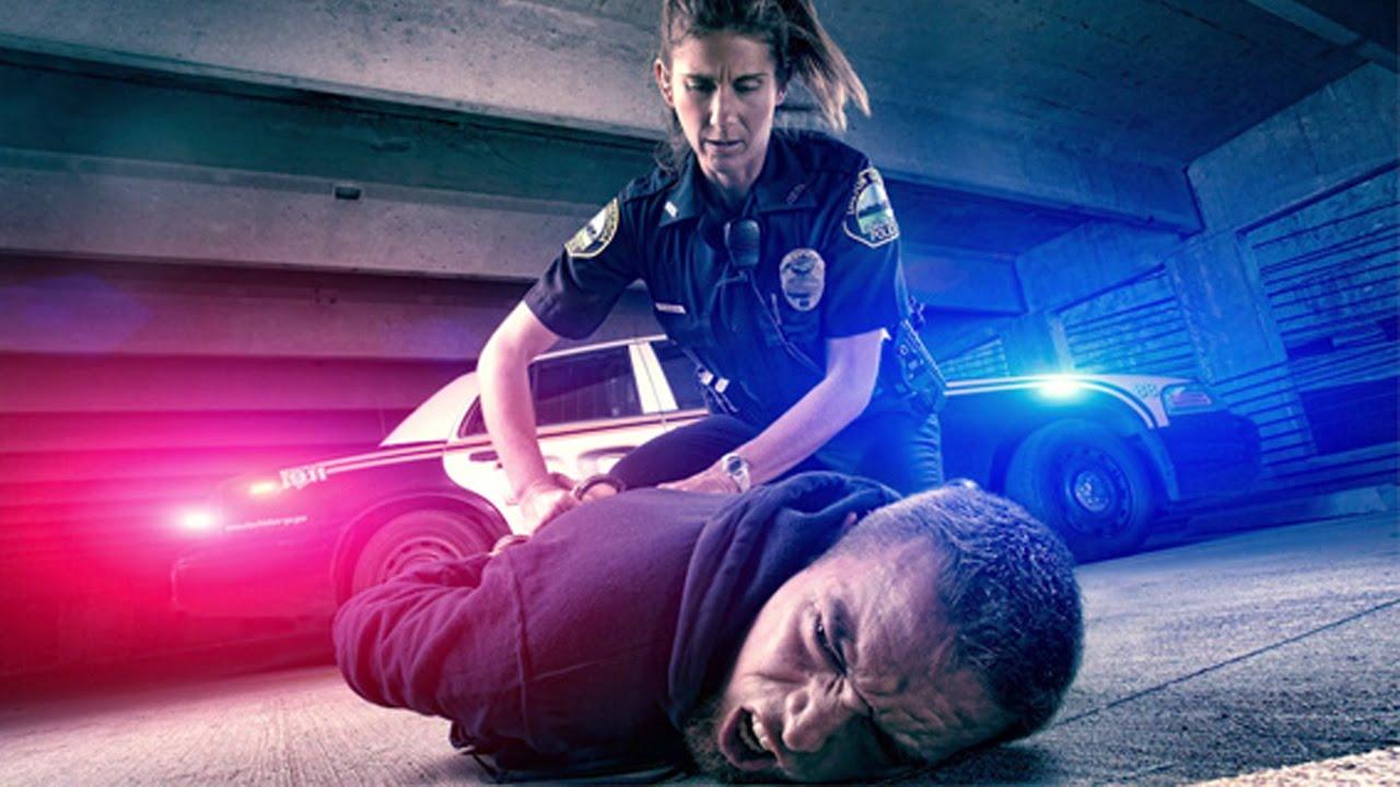 Woman Arrests Her Own Rapist thumbnail