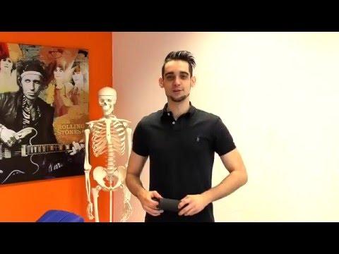 Die Verschiebung der Behandlung Knievolksmedizin