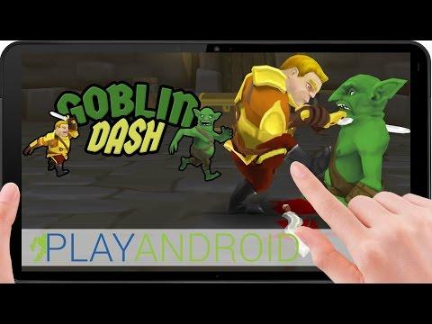 Video of Goblin Dash