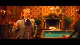 Django Unchained Film Trailer