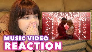 Taylor Swift   Lover Music Video Reaction