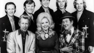 Porter Wagoner & Dolly Parton - Sounds Of Night